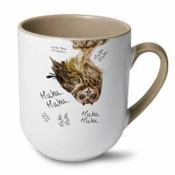 """Kubek Coffee """"Hu,hu"""""""